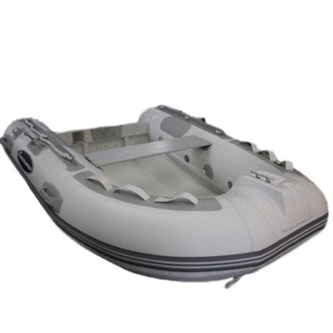Searano Aluminium Hull 280 Rigid Inflatable RIB Dinghy - 2.7m - Searano - Air Kayaks Direct