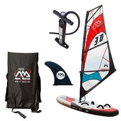Image of Aqua Marina Champion 9' 9