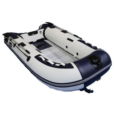 Searano Aluminium Deck 300 Inflatable Dinghy - 3m