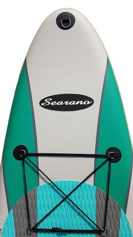 Searano Inflatable SUP 320 Paddleboard - 3.2cm