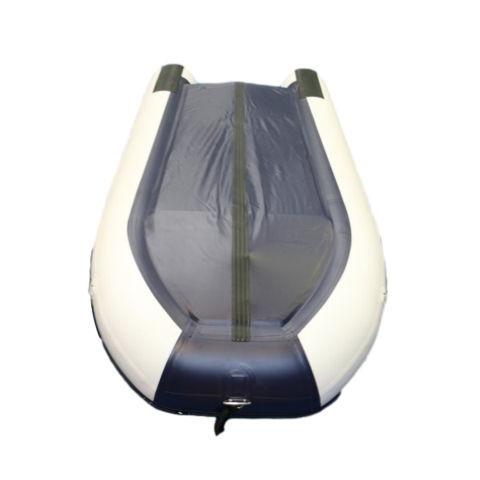 Searano Aluminium Deck 330 Inflatable Dinghy - 3.3m - Searano - Air Kayaks Direct