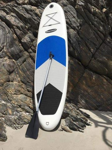 Searano Inflatable SUP Paddleboard 330 - 3.3cm