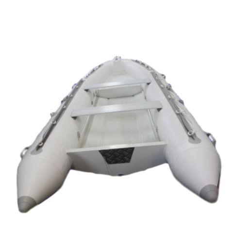 Searano Aluminium Hull 330 Rigid Inflatable RIB Dinghy - 3.3m - Searano - Air Kayaks Direct