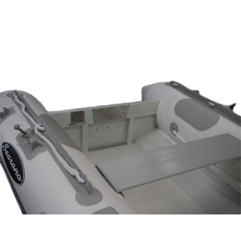 Searano Aluminium Hull 330 Rigid Inflatable RIB Dinghy - 3.3m