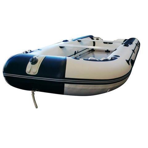 Searano Aluminium Deck 360 Inflatable Dinghy - 3.6m - Searano - Air Kayaks Direct