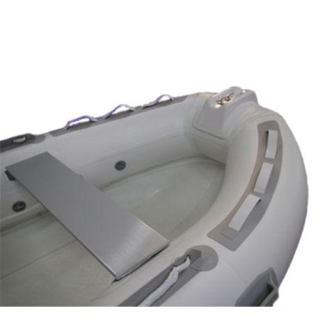Searano Aluminium Hull 360 Rigid Inflatable RIB Dinghy - 3.5m - Searano - Air Kayaks Direct