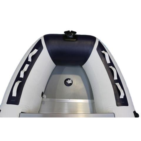 Searano Aluminium Deck 360 Inflatable Dinghy - 3.6m