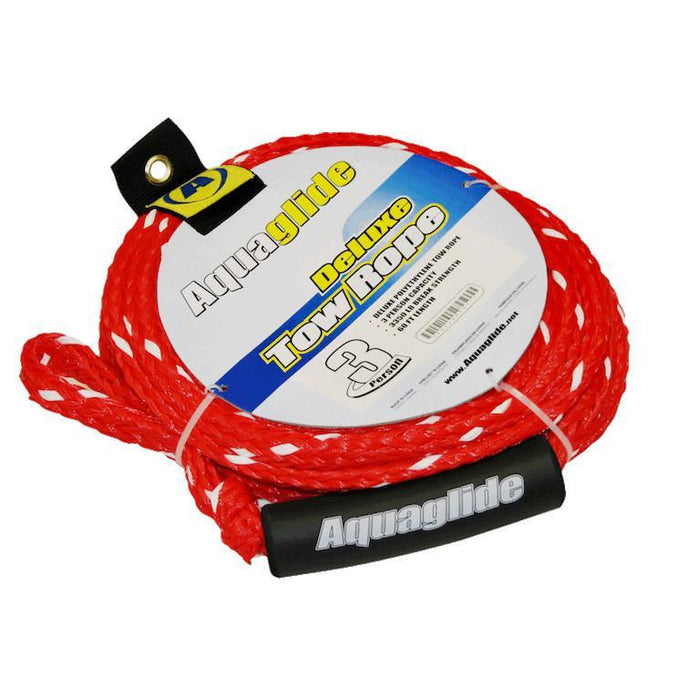 Aquaglide 3 Person Tow Rope - Aquaglide - Air Kayaks Direct
