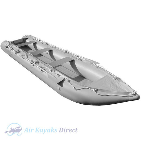 Island Inflatables KaBoat Dinghy - 4.7m