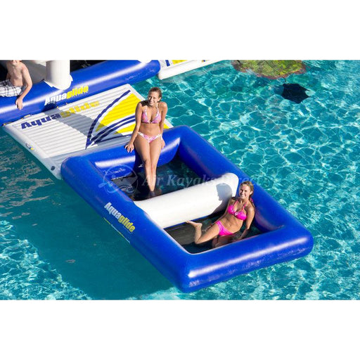 Aquaglide Delta Soaker Inflatable Obstacle for Waterparks - Aquaglide - Air Kayaks Direct