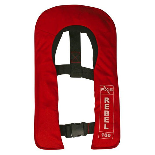 AXIS Rebel Junior 100N Inflatable Life Jacket PFD - Auto - AXIS - Air Kayaks Direct
