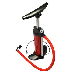 Bravo XL 110 Ergonomic SUP Hand Pump w/ Pressure Gauge - 14.5psi