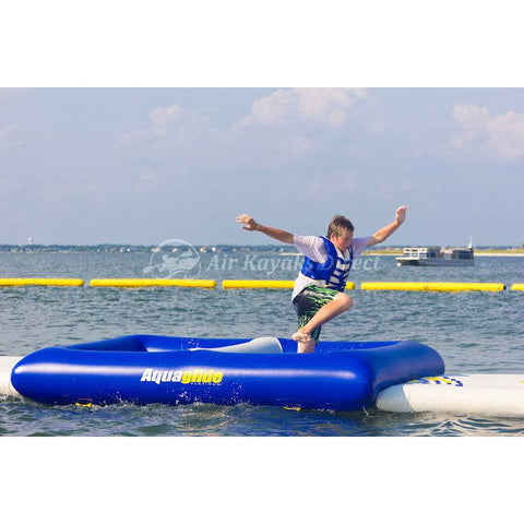 Aquaglide Delta Soaker Inflatable Obstacle for Waterparks