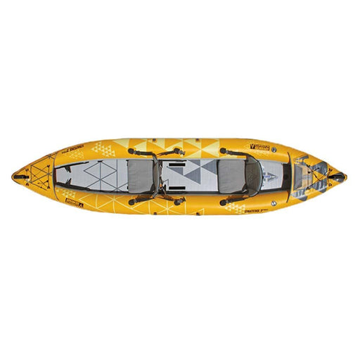 Advanced Elements StraitEdge2 Pro 2-Person Inflatable Kayak