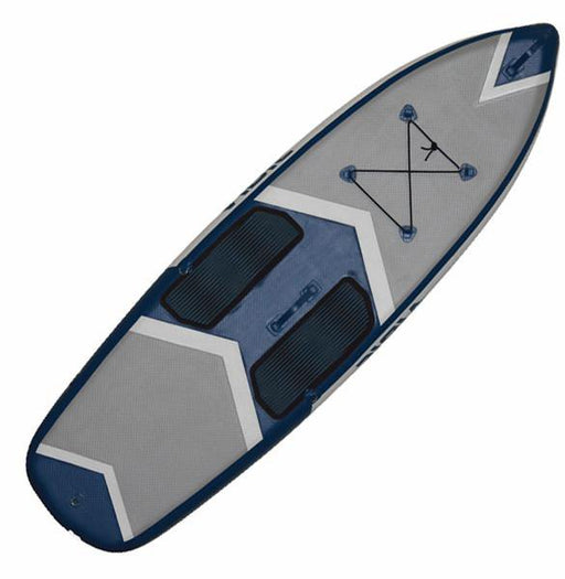 Walker Bay Airis 9ft HardTop Stubby Inflatable SUP Paddleboard - Walker Bay Airis - Air Kayaks Direct