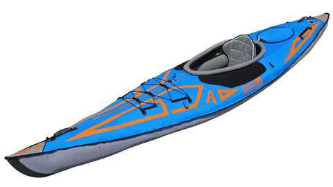 Advanced Elements AF Expedition Elite Inflatable Kayak