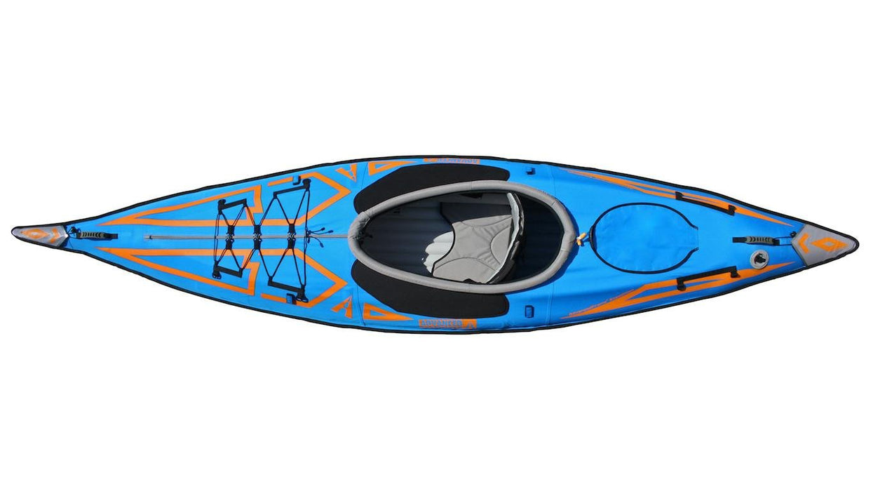 Advanced Elements AF Expedition Elite Inflatable Kayak - Advanced Elements - Air Kayaks Direct