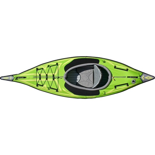 Advanced Elements AdvancedFrame AF 1 Inflatable Kayak Green