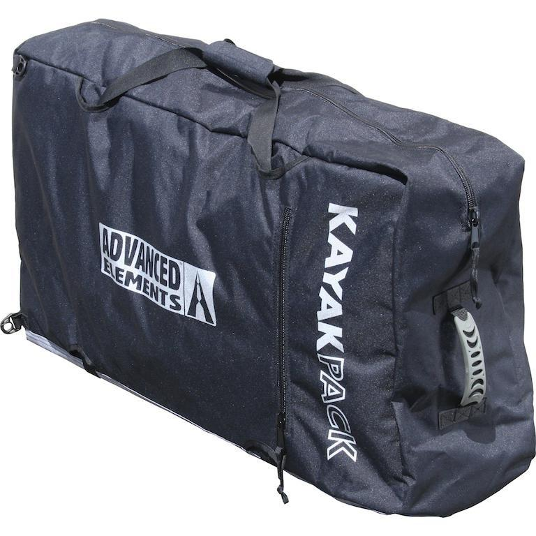 Advanced Elements KayakPack Kayak Backpack - Advanced Elements - Air Kayaks Direct
