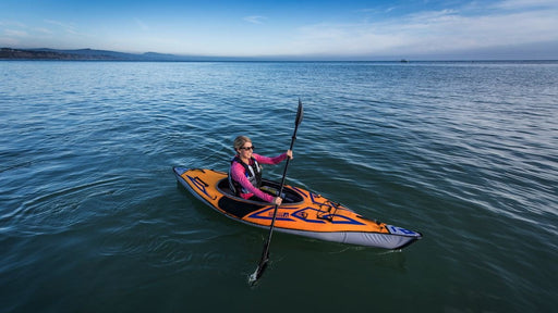 Advanced Elements AF Sport Inflatable Kayak - Air Kayaks Direct