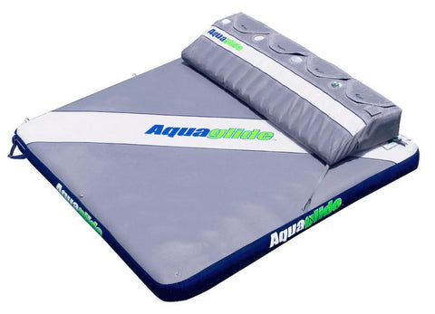 Aquaglide Airport Softpac™ Pillow Add-On