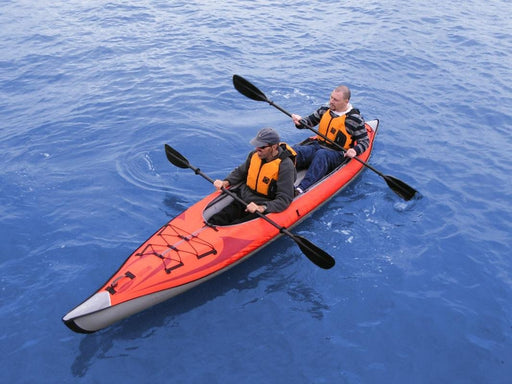 Advanced Elements AF Convertible 2-Person Inflatable Kayak - Air Kayaks Direct