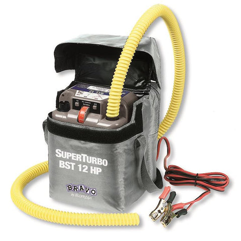 Bravo BST12 HP Electric Pump
