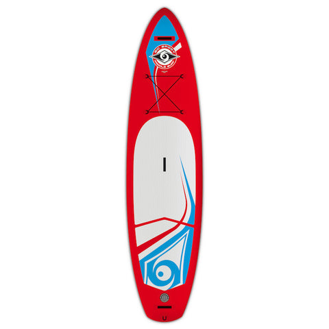 BIC Sport Air Touring Inflatable SUP Paddleboard 11ft x 32""