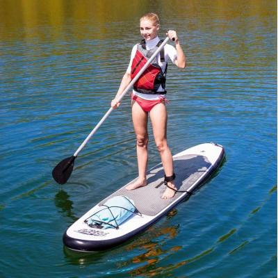 Bestway Hydro-Force WaveEdge Inflatable SUP - 3.1m - Bestway - Air Kayaks Direct