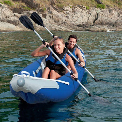 Bestway Hydro-Force Bolt X2 2-Person Inflatable Kayak