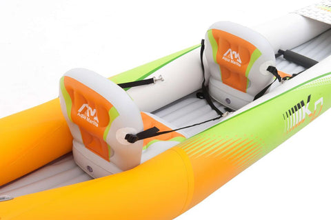 Betta 2 Person Inflatable Kayak