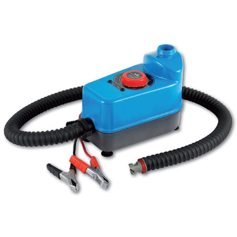 Bravo BP12 22PSI Electric Pump for Inflatable SUPs