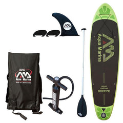 Image of Aqua Marina Breeze 9' 9