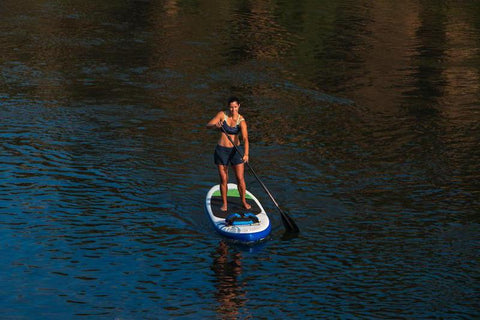 Aquaglide Cascade 11ft Inflatable SUP Paddleboard