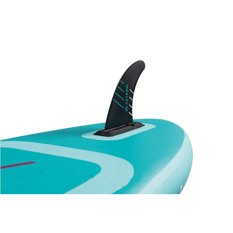 Aztron All-Around Large Center Fin for SUPs - Fits Aqua Marina