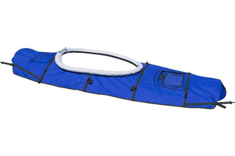 Aquaglide Single Kayak Deck Cover - Touring ONE