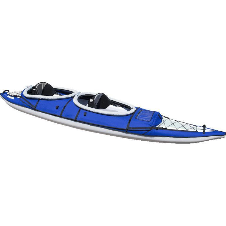 Aquaglide Double Kayak Deck Cover - Touring Tandem - Aquaglide - Air Kayaks Direct