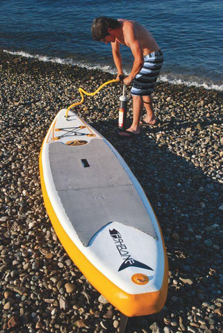 Advanced Elements Fishbone ISUP 11ft Inflatable SUP