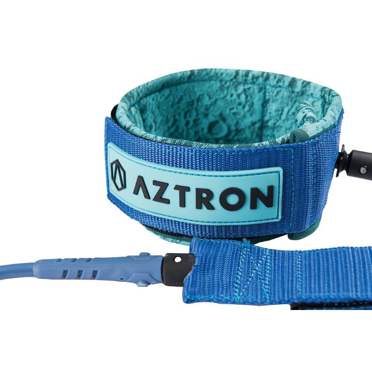 Aztron 10ft Coil SUP Leash - Aztron - Air Kayaks Direct