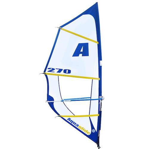 Aquaglide Multisport Sailing Rig for Windsurfing - Aquaglide - Air Kayaks Direct