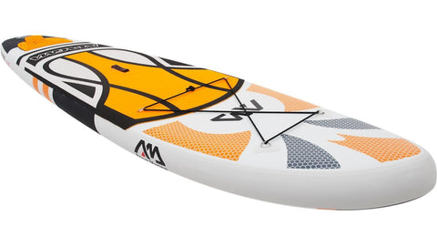 "Aqua Marina Magma 10'10"" Inflatable SUP Deluxe Package"
