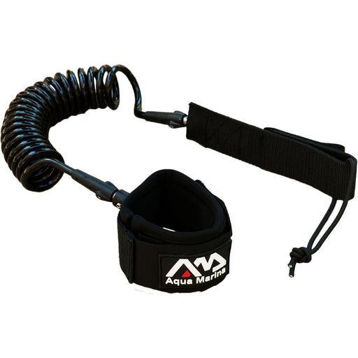 Aqua Marina SUP Coil Leash - Air Kayaks Direct