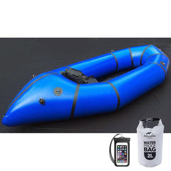 Image of PackLight Inflatable Packraft - 3 Sizes