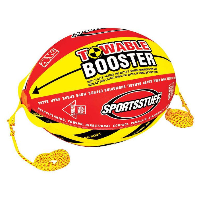 Sportsstuff Inflatable Booster Ball - 4K Add-On For Towable Tubes - Sportsstuff - Air Kayaks Direct