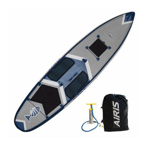 Walker Bay Airis 11ft HardTop SUV Inflatable SUP Paddleboard - Walker Bay Airis - Air Kayaks Direct