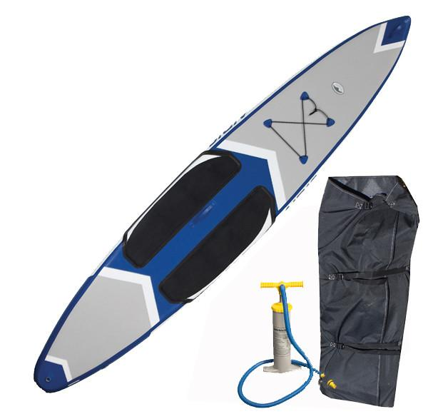 Walker Bay Airis 12.5ft HardTop Tour Inflatable SUP Paddleboard - Walker Bay Airis - Air Kayaks Direct