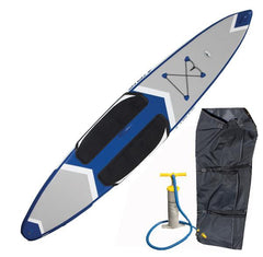 Walker Bay Airis 12.5ft HardTop Tour Inflatable SUP Paddleboard