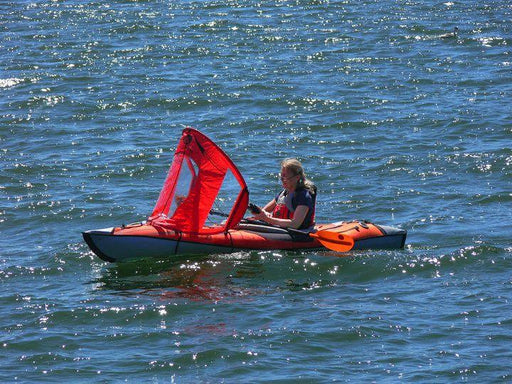 Advanced Elements RapidUp Sail for Kayaks - Air Kayaks Direct