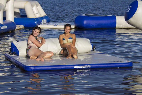 Aquaglide Sundeck™ Softpack Add-On for Inflatable Lounges