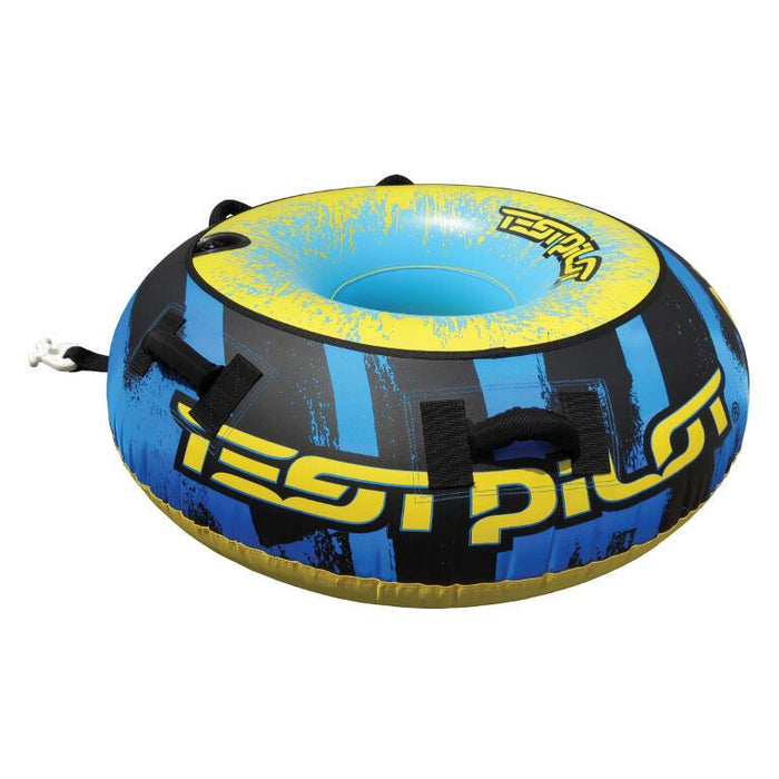 TestPilot Airbag Inflatable Towable Tube - Test Pilot - Air Kayaks Direct